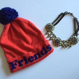 Band of Outsiders Other - Band of outsiders best friend beanie