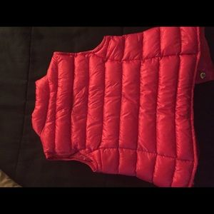 Other - 100% AUTHENTIC TODDLER/KIDS MONCLER VEST