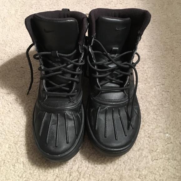 Nike ACG Woodside waterproof boots. M 567ddde73c6f9fbd030067d9 e289723e0