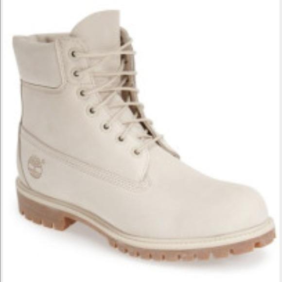 timberland shoe cream