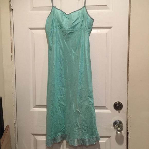 fe7c72d4e949 Dosa Dresses & Skirts - Gorgeous Dosa by Christina Kim Slip Dress