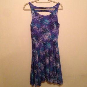 Cynthia Rowley Skater Dress