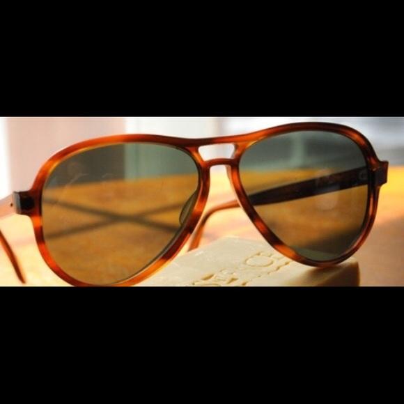 184359dd2a5 🌹Vintage tortoise aviator Ray bans sunglasses 70s.  M 568b53faeaf030f4e100fdd2