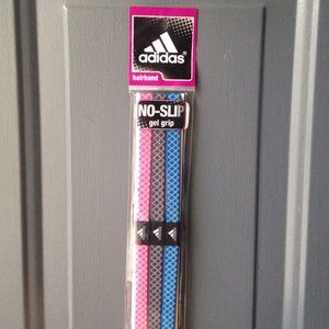 33 Off Adidas Accessories Diy Head Band And Hair Ties