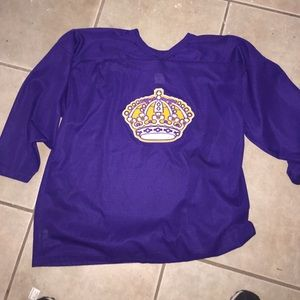 Vintage LA Kings jersey for sale