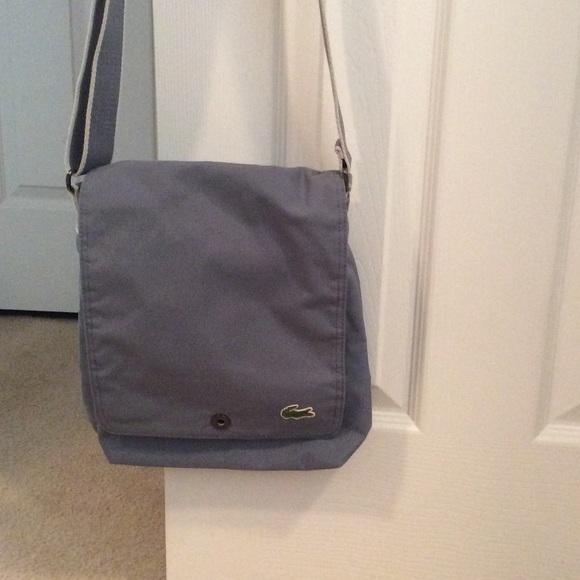 a938de0152 Lacoste Bags | Crossbody Bag | Poshmark