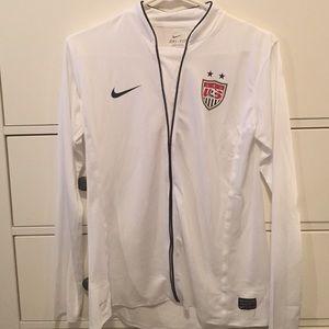 Nike USWNT Soccer Jersey