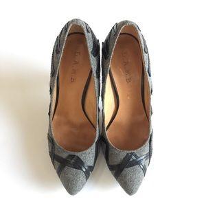 L.A.M.B. Shoes - L.A.M.B. Pumps heels excellent condition! Size 7M
