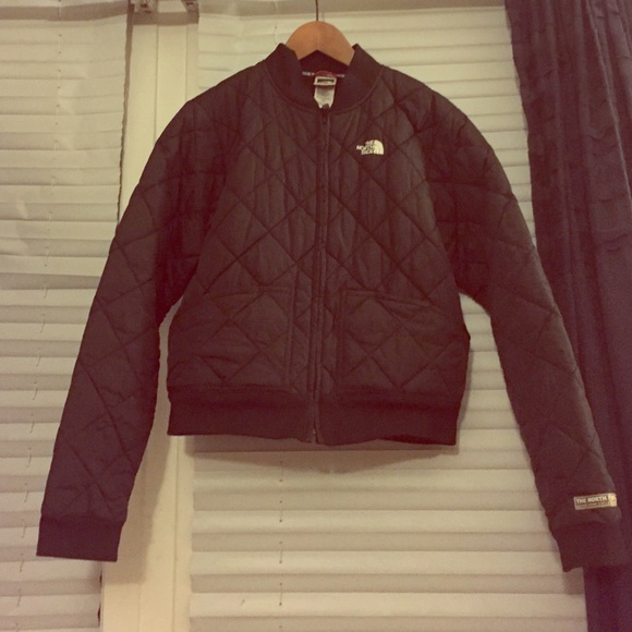 The North Face Jackets Coats North Face Light Weight Quilted
