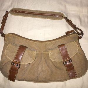 Express bag vintage