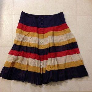 Anthropologie Dresses & Skirts - Edme & Esyllte skirt