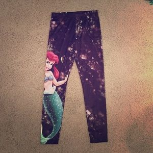 33 Off Disney Other Adult Ariel Little Mermaid Disney