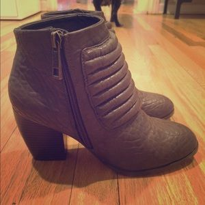 Nasty Gal Shoe Cult cute booties!