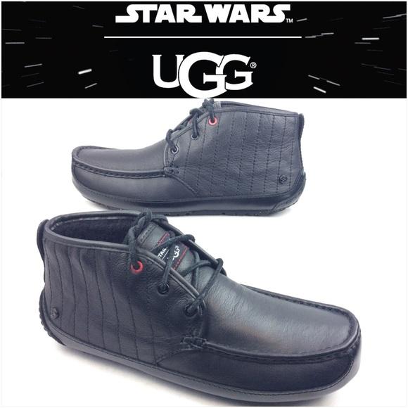 d379e0ffc84 Darth Vader Uggs - cheap watches mgc-gas.com