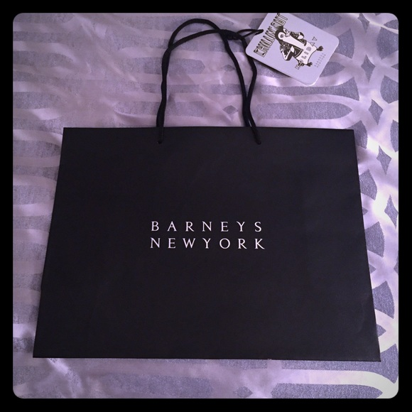 Barneys New York Co Op Bags Barneys New York Shopping