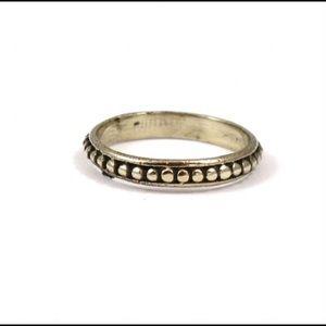 Sunahara Jewelry Jewelry - Sunahara Jewelry Beaded Midi Ring