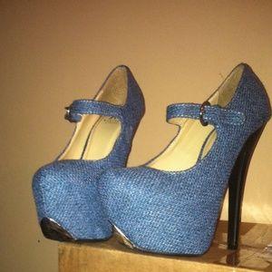madison by shoe dazzle