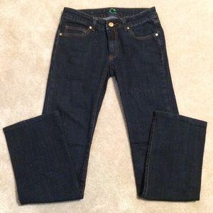 C Wonder Jeans