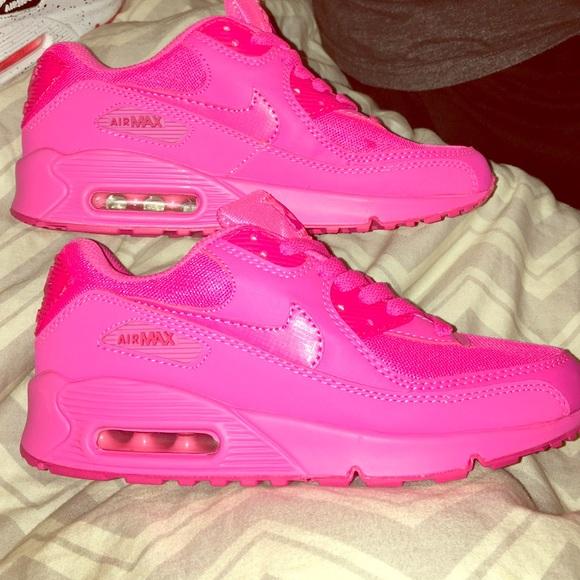 Aplastar Cadera Celda de poder  Nike Shoes   Nike Air Max 9s Rare Color Pink   Poshmark