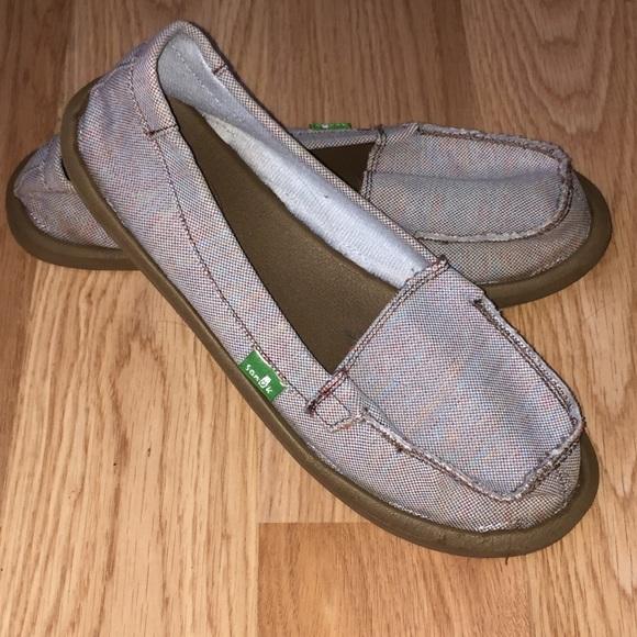 Sanuk Shoes | Shorty Sidewalk Surfers