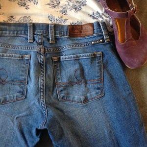 Lucky Brand || Sofia Bootcut Medium Wash Jeans