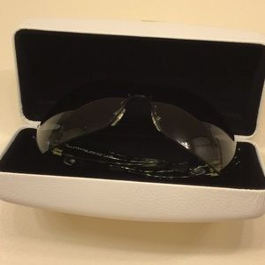 0e883c5b9c9 Versace Accessories - New Versace sunglasses with warranty