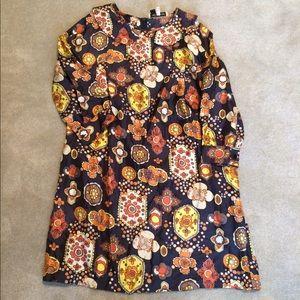 See by Chloé Flower Print Dress