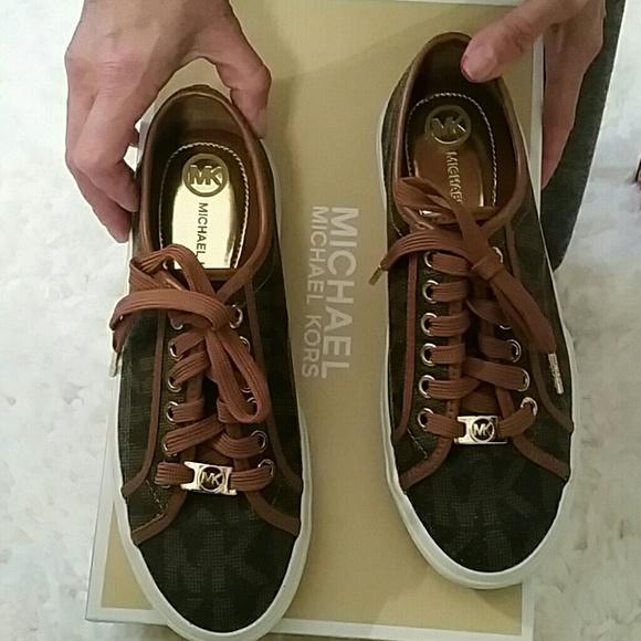 MICHAEL Michael Kors Shoes | Nwt