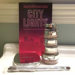 bareMinerals Other - Bare Minerals City Lights - Eyeshadow, Blush, etc