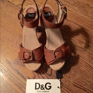 Dolce & Gabbana Shoes - Dolce & Gabbana sandals