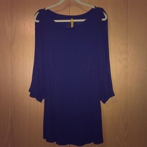 NWT Rachel Pally Mini Dress