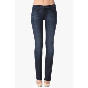 7 for all Mankind Pants - 7fam Classic Straight Leg Jeans