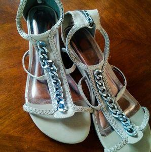 Avon   Chain Sandals