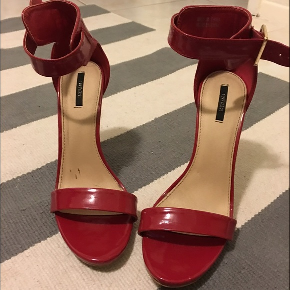 Forever 21 Shoes - Forever 21 heels