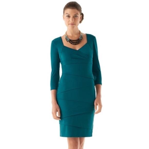 Black dress size 4