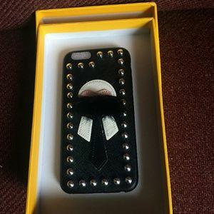 Fendi Phone Case Replica