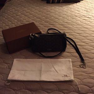 BRAND NEW Coach Handbag!!