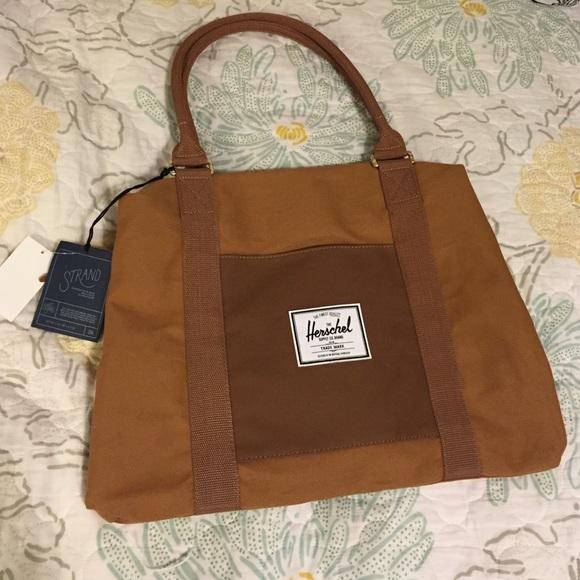 PRICE CUT 💰💸🔪Herschel bag tote 287882680aa67