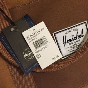 Herschel Supply Company Bags - PRICE CUT 💰💸🔪Herschel bag tote 991d4f46f5461