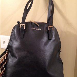 ef37bd2d694d Cynthia Rowley Bags - Black Cynthia Rowley Hand bag