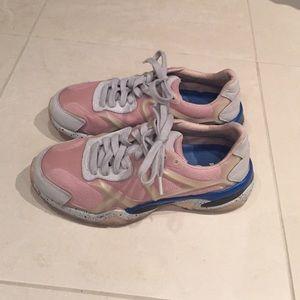 Puma Shoes - Puma x Mcq (Alexander McQueen)