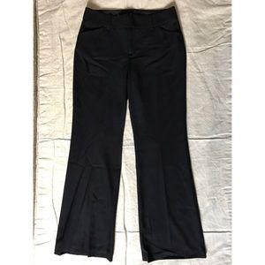 Black I.N.C. Trousers
