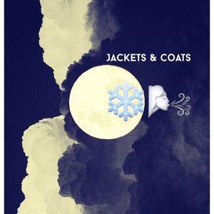 Jackets & Blazers - JACKETS/COATS/OUTERWEAR