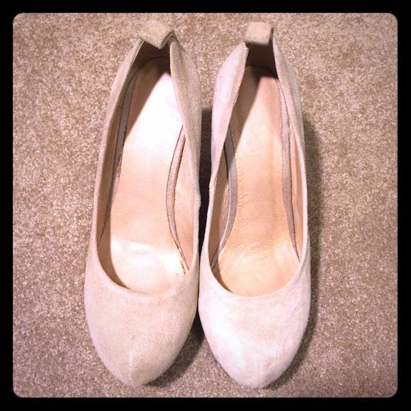 cb123f3b314 ALDO Shoes - ALDO Calcagni wedges