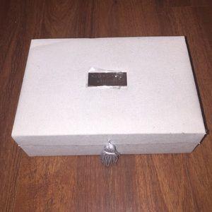Brand new RALPH Lauren makeup box