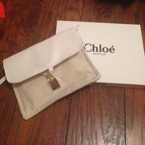 Up Bagmake Nwt Chloe Bag Parfum 0nwOkP