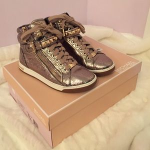 new mk shoes