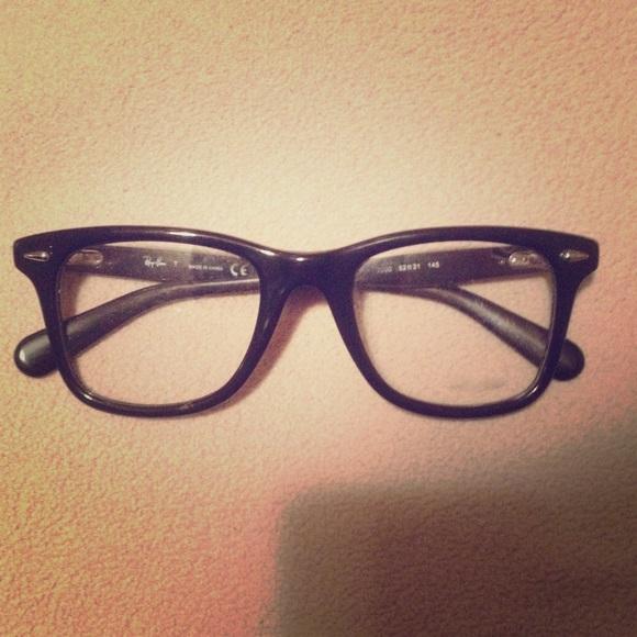 b1c686d564 Ray Ban Wayfarer Non Prescription Glasses « Heritage Malta