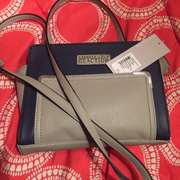 Kenneth Cole Reaction Handbags - BRAND NEW!! Kenneth Cole purse