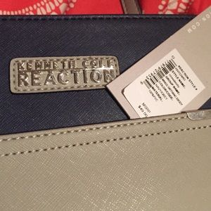 Kenneth Cole Reaction Bags - BRAND NEW!! Kenneth Cole purse